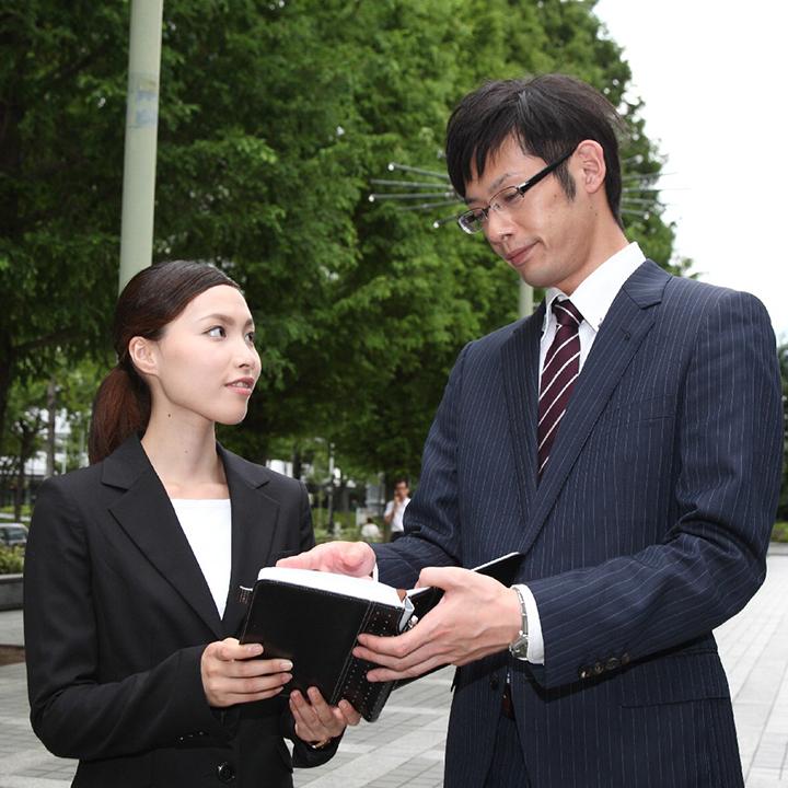 上司のタイプ別コントロール法